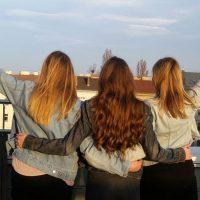 Ein (un)gleiches Trio - An (un)equal trio
