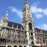 München - (m)eine etwas andere Liebe