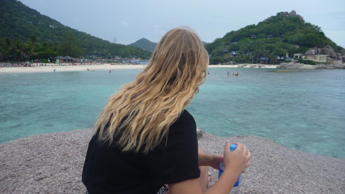 Inselhopping Thailand (Sommer)