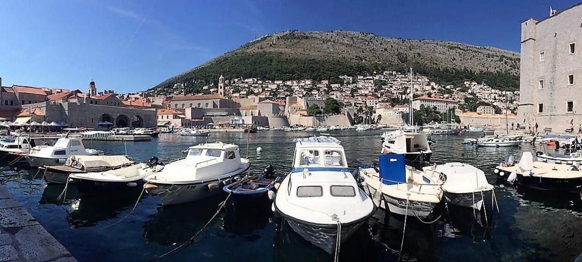 Croatia week: Dubrovnik, Makarska, Omiš