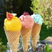 Bestes Eis in Wien