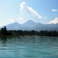 Sommer in Kärnten