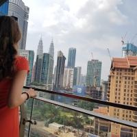 Südostasien - Malaysien - Kuala Lumpur
