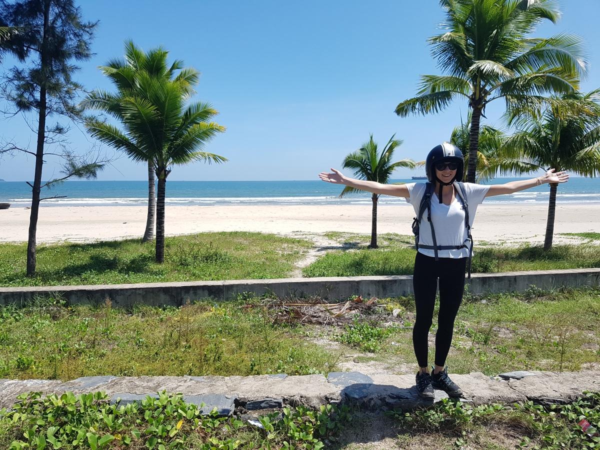 Südostasien - Vietnam