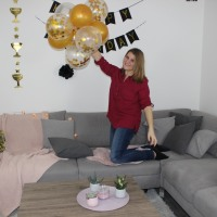 Life of K. - it's my birthday, again